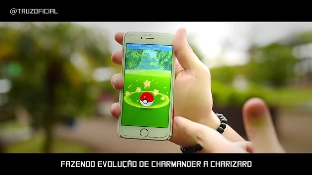 Rap do Pokemon Go | Tauz RapGame 39