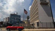 EE.UU. retira a personal no esencial de su embajada en Cuba