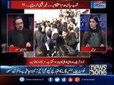 Hukumat CJ Laganay Ka Ikhtiar Bhi Apnay Haath Main Lena Chahti Hay... #DrShahidMasood Ka Inkshaf