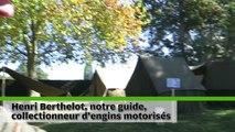 VIDEO. Amboise : passion reconstitutions aux Revues historiques