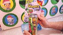PAW PATROL Spin the Wheel Game Christmas Naughty or Nice Surprise Toys XMAS Kids Games