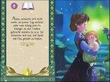 Die Eiskönigin - Völlig Unverfroren - Disney App (Buch & Spiel) zum Kinofilm