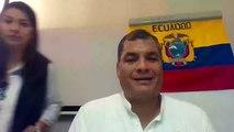 Enlace Digital 03 Del Expresidente Rafael Correa
