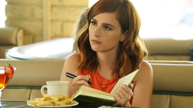 Tv Series You're the Worst (Recap) Season 4 Episode 6 Full Online