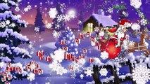 Jingle Bells | Christmas Song for kids | Jingle bells song for children | Christmas Carols