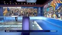 Espagne : les raisons du conflit entre la Catalogne et le pouvoir central
