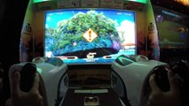 Lets Go Island Lost On The Island Of Tropics Arcade: Kids Lets Play New Video Games
