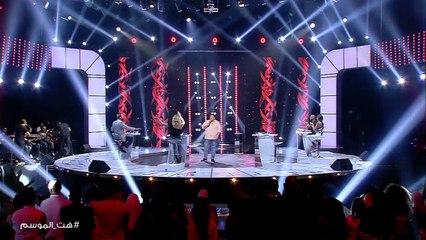 محمد بن صالح يسحر الجمهور بأجمل أغاني ملحم بركات