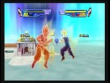 DBZ Budokai HD Collection Budokai 3 Teen Gohan Dragon Universe 1st Time Part 1
