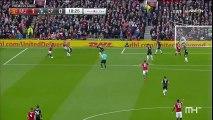 Highlight: Manchester United 4 - 0 Crystal Palace (Vòng 7 ngoại hạng Anh 2017/18)