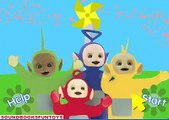 TELETUBBIES ANIMAL PARADE CARTOONS FOR KIDS PBS LEARN ABOUT ANIMALS PRESCHOOL TODDLERS FUN
