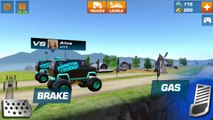 Monster Trucks Racing - Arcade 4x4 Racing Games - Videos Games for Kids - Girls - Android