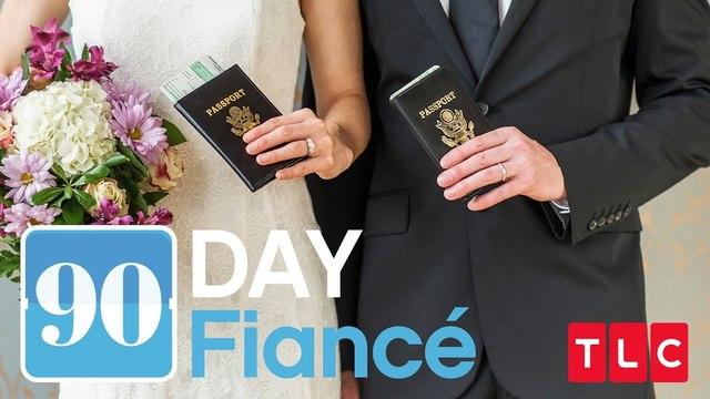 Watch 90 Day Fiance Season 5 Episode 1   Watch Full HD