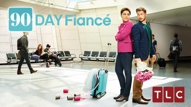 90 Day Fiancé Season 5 Episode 1 (Waiting Is The Hardest Part)