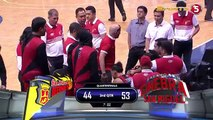 Ginebra vs San Miguel Qtr3 Q'Finals (Gins twice-to-beat) Sept 27 2017