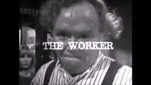 The Worker, Charlie Drake. No Automation Without Representation