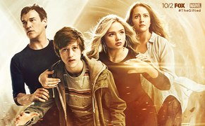 eXodus HD s01x03 The Gifted Season 1 Episode 3 ENG SUB 0nlin