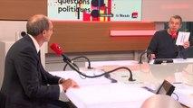 Eric Woerth, plus réformiste qu'Emmanuel Macron