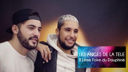81e Foire du Dauphiné - Les Anges de TV réalité