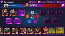 TMNT Legends PVP​​ 341 (Donatello Legend, Donatello Vision, Donatello LARP, Donatello Movie)
