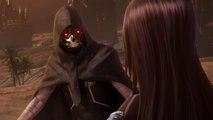 Sword Art Online - Opciones de personalización y gameplay