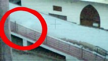 5 Real CCTV Ghost Caught Videos - Amazing Videos Of Real Ghosts Caught On Camera
