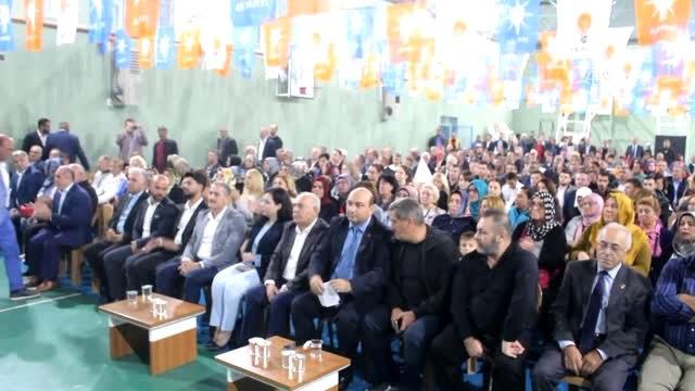 AK Parti Çınarcık İlçe Kongresi - Yalova