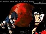 Naruto amv mon frère