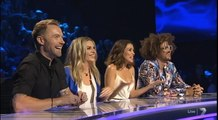 Watch The X Factor S14E10 : Boot Camp 2 Online HD720p,