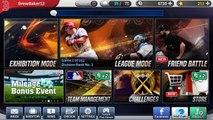 MLB 9 Innings Gameplay and Pack Openings - MLB 9 Innings 2017