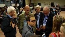 Katalonien: Internationale Beobachter kritisieren spanische Polizei
