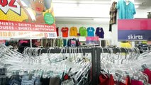 COME THRIFTING WITH ME // Salvation Army Thrift Store
