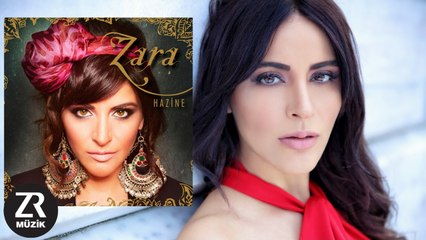 Zara - Bahçede Yeşil Çınar - ( Official Audio )