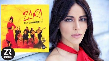 Zara Ft. İstanbul Flamenko 5'lisi - Ben Bir Anayım - ( Official Audio )