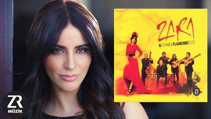 Zara Ft. İstanbul Flamenko 5'lisi - Eski Evin Merteği - ( Official Audio )