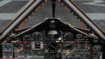 Flight Simulator X Plane Spotlight - SR-71 Blackbird