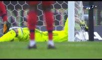 All Goals & Highlights HD - Angers 3-3 Lyon - 01.10.2017