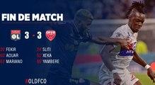 Angers SCO 3-3 Lyon - All Goals & Highlights - 01.10.2017 HD