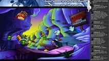 Phyrsel joue aux jeux mystèrieux ! - Jeux en vrac (01/10/2017 14:38)
