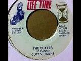 Cutty Ranks - The Cutter