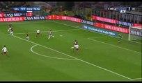 Alessandro Florenzi Goal HD - AC Milan 0-2 AS Roma - 01.10.2017