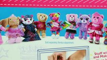 Build A Bear Workshop Stuffing Station - Build Your Own Bear At Home!