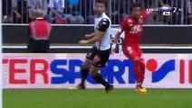 All Goals & highlights - Angers 3-3 Lyon - 01.10.2017