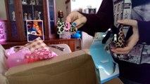 Jessies box opening (reborn doll)xx