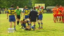 Rugby: un derby haut en couleurs!