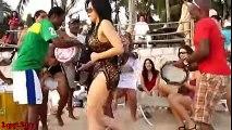 Brazil Party Samba Dance Brazilian