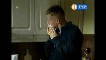 M jak Miłość - Piotrek nie może przez Magdę zrobić kanapki
