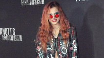 EXCLUSIVE: Bella Thorne Talks Naked 'GQ' Mexico Cover: It 'Felt Necessary'