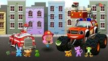 Fire Truck for kids, Fire Trucks Responding, Cars Cartoons for kids, Fire Trucks for children