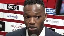 Foot - L1 - OM : Mandanda et l'OM ont «fait preuve de caractère» à Nice